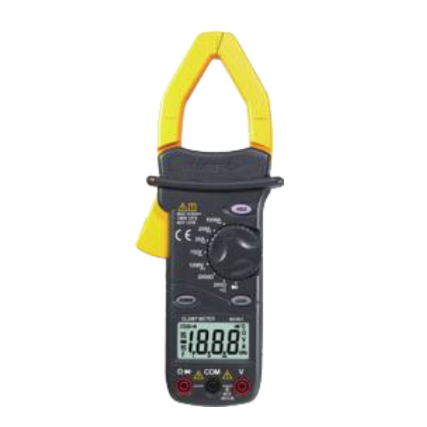 Mastech Clamp Meter Big