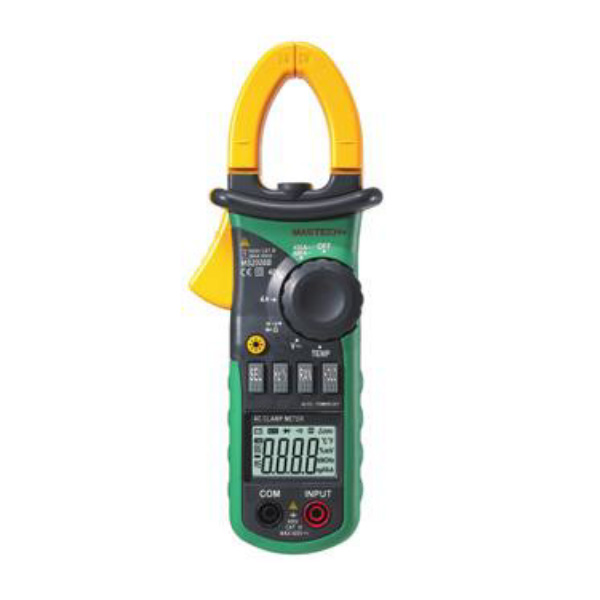 Mastech Mini Clamp Meter Suppliers in India