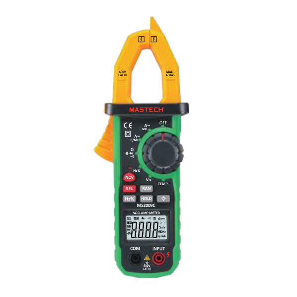 Mastech Mini Clamp Meters Dealers in India