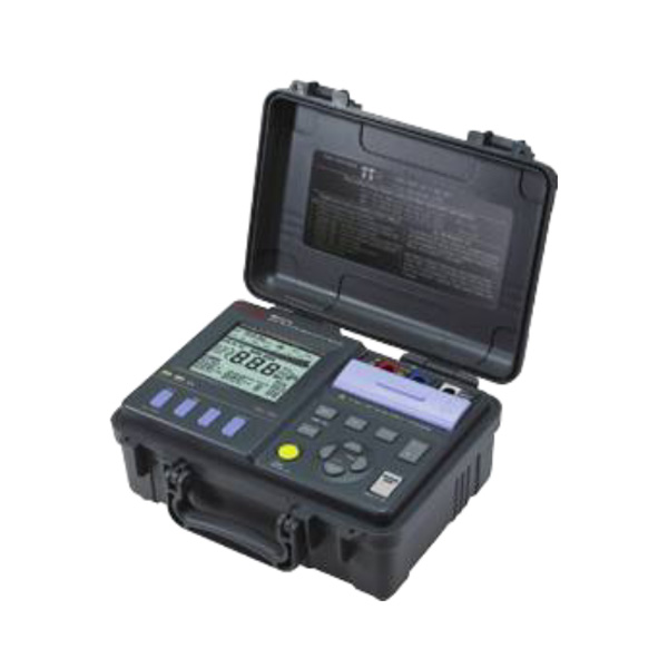 Mastech Advanced High Voltage Insulation Tester in India