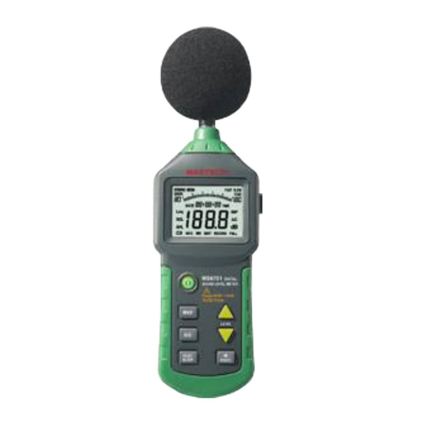 Mastech Sound Level Meter Dealers in India