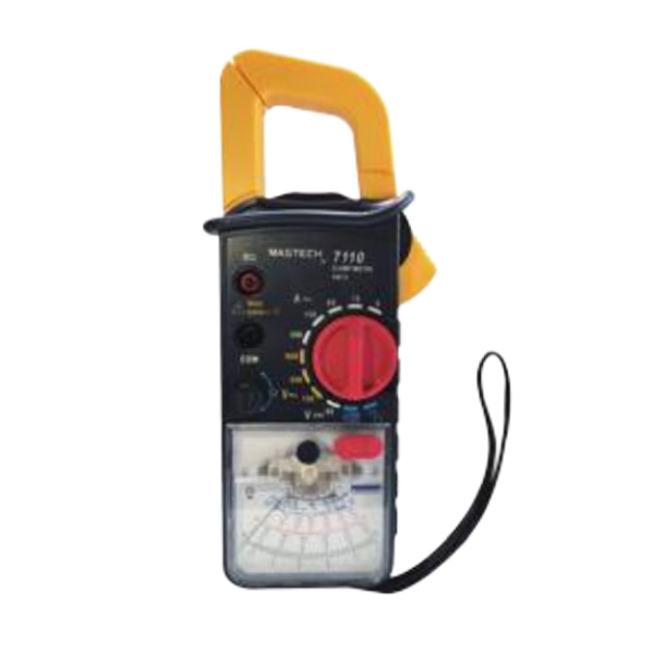 Mastech Analog Clamp Multimeter Dealers