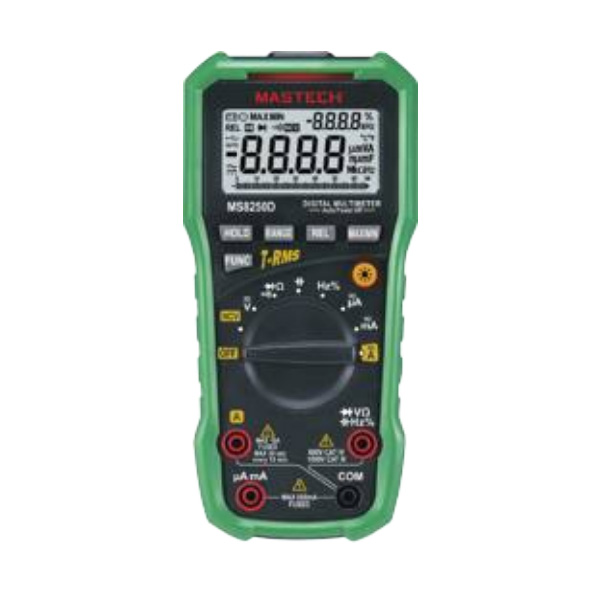 Mastech TRMS Digital Multimeter Supplier in India